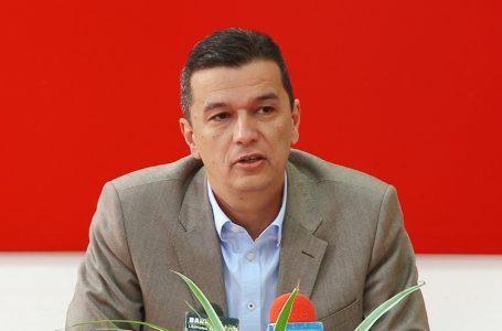 Sorin Grindeanu, a doua nominalizare a PSD pentru funcția de premier! Iată biografia premierului propus!