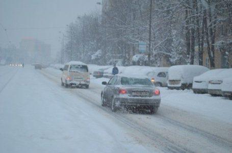 Se circulă pe toate drumurile din Neamţ! 14 localităţi sunt fără energie electrică! Iată situaţia generală!