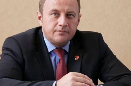 Fostul prefect Vlad Angheluță, viitor secretar de stat în Ministerul Dezvoltării