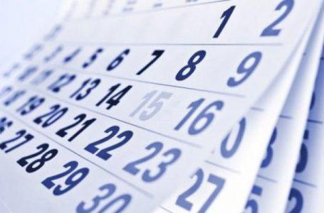 Trei zile de mini-vacanță pentru bugetari! Se întorc abia marți la serviciu!