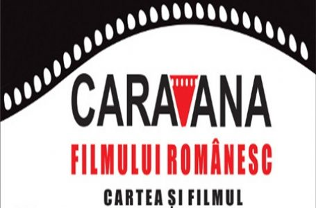"""Tîrgu Neamţ va găzdui între 22 – 24 februarie """"Caravana filmului românesc – capodopere ale cinematografiei naţionale"""""""
