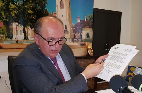 Iată ce spune primarul Dragoș Chitic despre trimiterea sa în judecată de către DNA