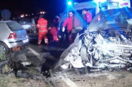 Tragedie la Răucești! Un bărbat și fiul său de 3 ani au murit într-un accident în Italia!