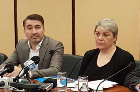 Vicepremierul Shhaideh susține financiar proiectul conducerii C.J. Neamț de reconstrucție sau reconsolidare a spitalului vechi! Suma estimată este de circa 10 milioane euro!