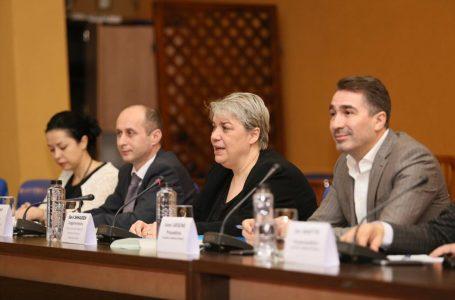 """Ionel Arsene: """"Obiectivul meu – reabilitarea drumurilor județene!"""" Vicepremierul Sevil Shhaideh susține proiectele din Neamț: """"Aveți un județ frumos!"""""""