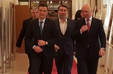 Primele imagini de la vizita premierului Grindeanu la Piatra Neamț (foto-galerie)