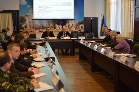 Încep acțiunile de ecologizare a municipiului Piatra Neamț