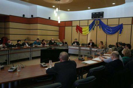 Prima reunire a membrilor Consiliului Consultativ în domeniul Educației din județul Neamț