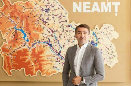Proiecte fără precedent în județul Neamț în valoare de 150 milioane euro! Spital nou, 5 heliporturi zonale, toate drumurile reabilitate!