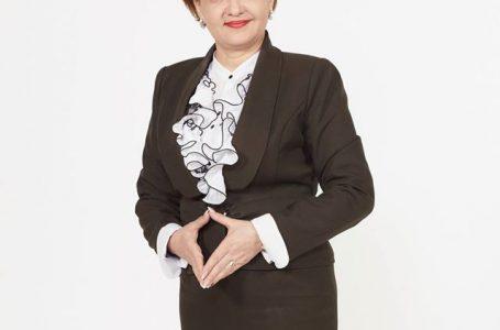 Senatorul Emilia Arcan: La multe primăveri minunate!
