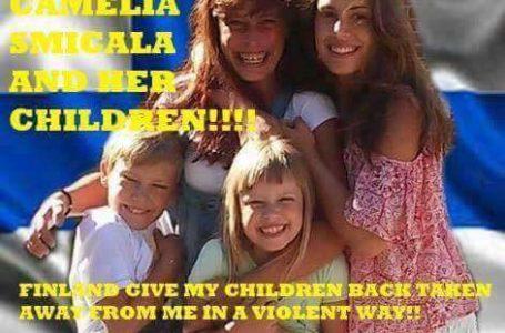 Semnează petiția pentru salvarea doctoriței din Neamț, Camelia Smicală, de abuzurile autorităților din Finlanda!