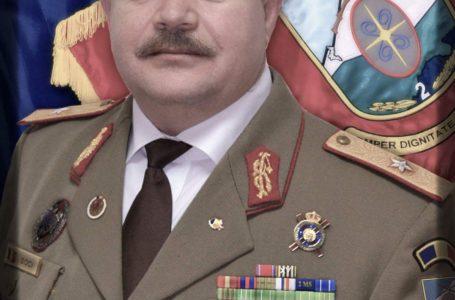 General de brigadă din Neamț, mort la doar 52 ani! Era ofițer în Statul Major General!