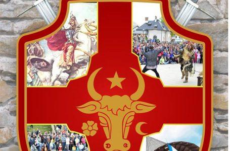 Pe 23 aprilie, a doua ediție a Sărbătorii Curții Domnești Piatra-Neamț! Iată programul complet!