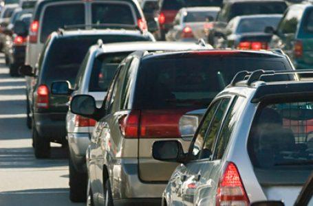 Eliminarea timbrului de mediu a dublat înmatriculările de mașini în Neamț