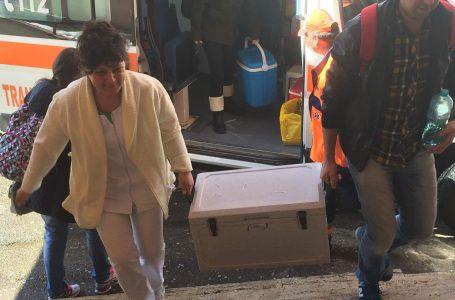 O viață pierdută, alte 3 salvate! Prelevare de organe la Spitalul Județean Neamț!