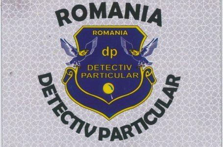 Cum poți deveni detectiv particular? Pe 9 iunie are loc concursul la Poliția Neamț!