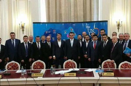 Ionel Arsene reprezintă Consiliile Județene din România la Consiliul Europei
