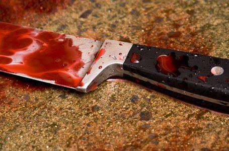 Scandal cu înjunghieri la Bodești! Trei victime au ajuns tăiate la Spitalul Județean Neamț!