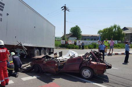 Durere în cot la CJ Neamț! Nici un semafor în intersecția morții de la Girov!