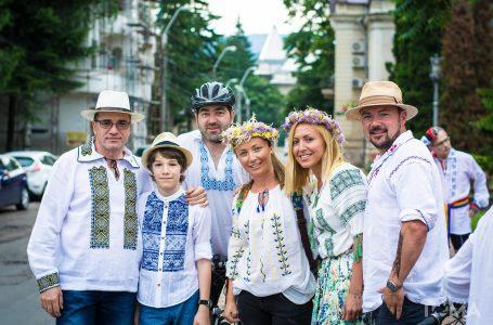Masa Critică în IE și cu multă bucurie la Piatra-Neamț! Prefectul Panaite, din nou printre participanți! (foto-galerie)
