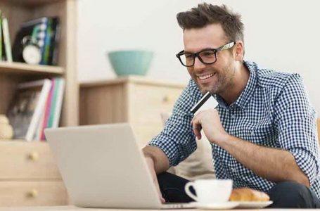Studiu: 3 din 5 bărbați fac cumpărături online. Află în ce investesc aceștia!