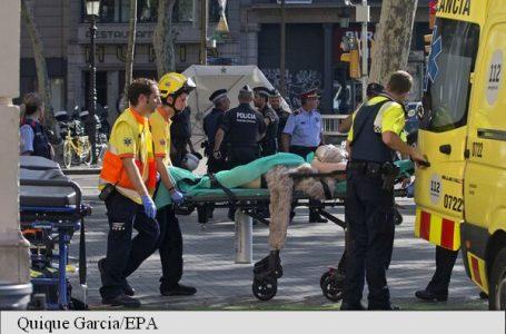 Surse: cel puțin 13 morți în atentatul de la Barcelona! Ambasada României a pus la dispoziție 2 numere de telefon pentru români!