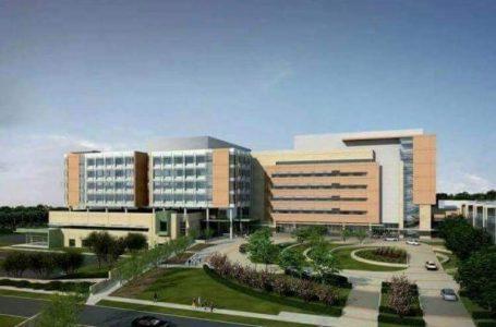 """Nemțenii vor avea un spital regional nou! Ionel Arsene: """"Le-am promis oamenilor un sistem medical de calitate"""""""