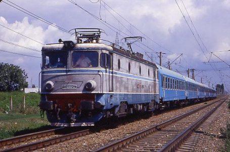 Un copil a fost călcat de tren la Timișești (jud. Neamț)