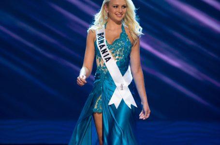 Preselecții pentru MISS ROMÂNIA! În 2009, o tânără din Piatra-Neamț a câștigat finala națională și a participat la MISS UNIVERS!