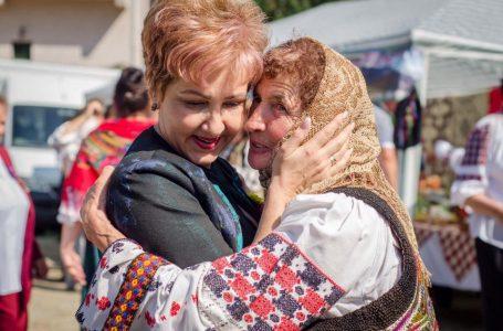 """Emilia Arcan (senator): """"Îți mulțumesc, ție, femeie de la țară, pentru că exiști! Ești esența poporului român!"""""""