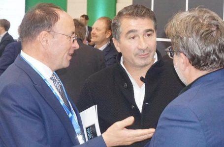 Cu cine s-a întâlnit președintele CJ Neamț la Târgul EXPOREAL de la Munchen