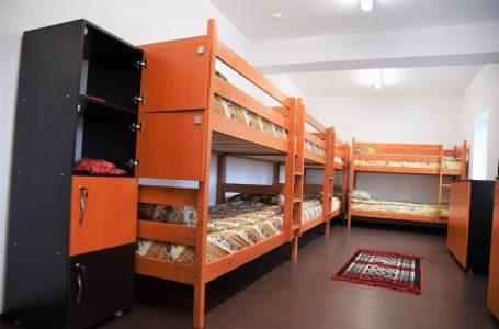 A fost redeschis Centrul de cazare temporară a persoanelor fără adăpost