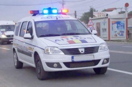 Poliția Rutieră Neamț, controale cu țintă directă