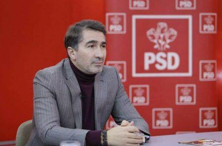 Ionel Arsene este aşteptat joi la sediul PNL Neamţ