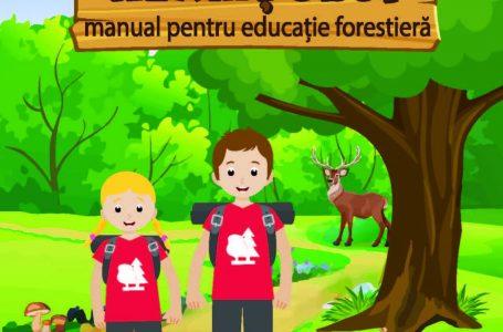 Educația si formarea conștiinței forestiere a copiilor, promovată de către Direcia Silvica Neamt