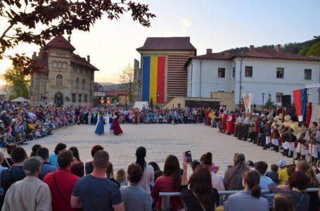 Programul complet al Sărbătorii Curții Domnești din Piatra-Neamț, ediția 2019