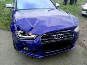 accident sala polivalenta Piatra Neamt