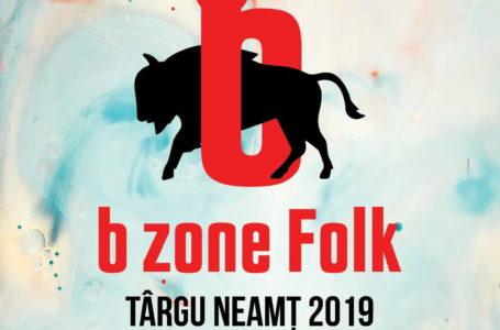 Târgu-Neamț, gazda celui mai mare festival de folk din zona Moldovei! Programul complet al B Zone Folk!