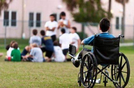 """""""Și eu sunt ca tine!""""- campanie de integrare școlară a copiilor cu dizabilități din Neamț"""