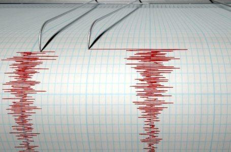 Cutremur de aproape 5 grade, marți, în România
