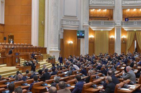 Un deputat PSD anunță că va vota Guvernul PNL