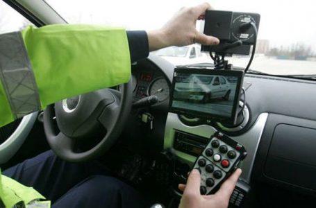 Peste 130 de permise au fost reținute de polițiștii din Neamț, săptămâna trecută