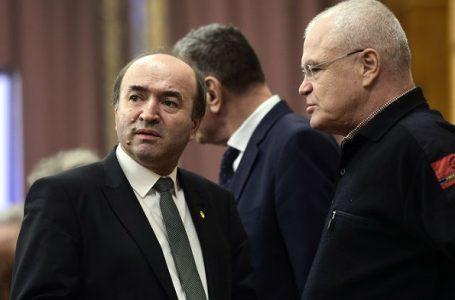 Toader, out de la Ministerul Justiției! Nicolicea susținut pentru minister!