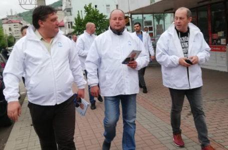 """Viceprimarul Gavrilescu (PMP Neamț): """"Din stradă primești cel mai bun feedback!"""""""