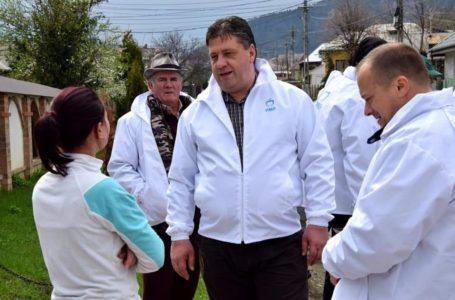Bogdan Gavrilescu (PMP): Bucuria de a fi alături de oameni!