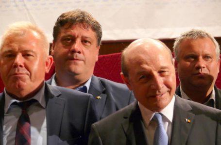 Traian Băsescu ar putea ajunge vineri la Piatra-Neamț
