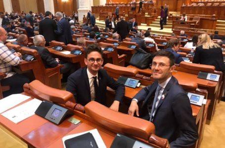 Un deputat din Neamț anunță primul pas al unificării Opoziției