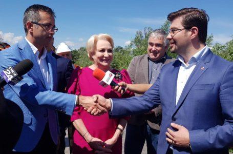 Declarația lui Marcoci stârnește panică în PSD Neamț! După ce l-a pus pe funcții mari, acum îi caută carnetul de membru!