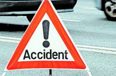Coliziune între un TIR și un autoturism la Gherăiești! Două persoane, grav rănite!