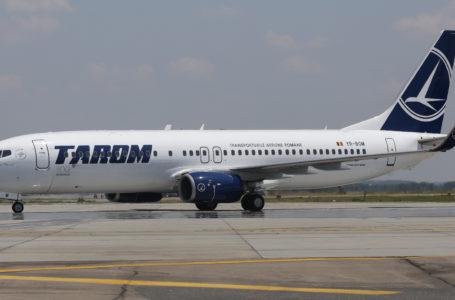Aeroportul Otopeni și compania Tarom, la coada clasamentului mondial